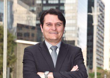 Fabrício Avini - CEO da Salux