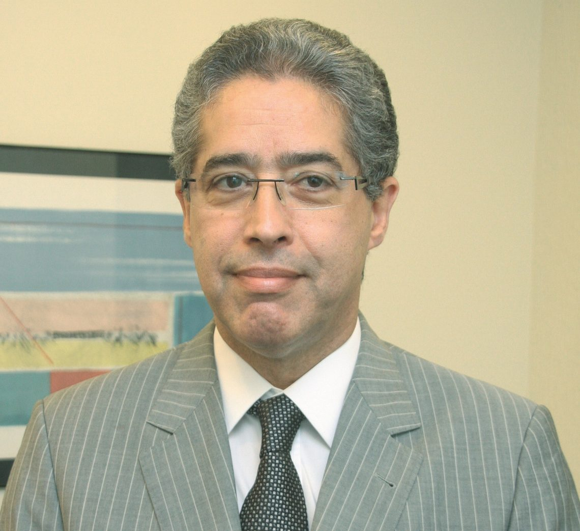 CARLOS GUIMARÃES, presidente da Guima ConSeCo