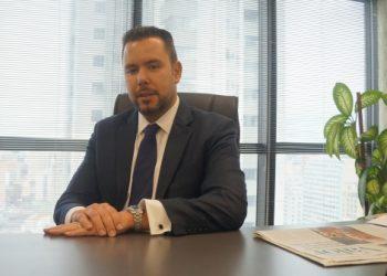 Alexandre Berger, médico e CEO do Imtep