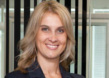 Mayuli Fonseca, diretora de novos negócios da UniHealth Logística Hospitalar