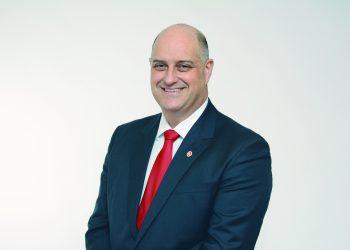 Pedro Tedesco Silber, diretor-presidente da Construtora TEDESCO